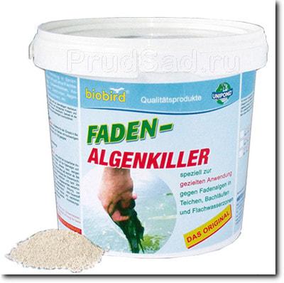 Биопрепарат FadenAlgenkiller