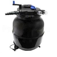 Напорный фильтр для пруда 80м3 Pondtech CPF-50000