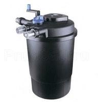 Напорный фильтр для пруда до 30м3 Pondtech CPF-15000