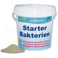 """Средство для фильтра """"Стартовые бактерии"""""""