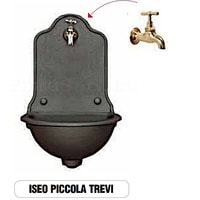 Водопроводная колонка ISEO PICCOLA