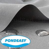 "Бутилкаучуковая пленка ""Firestone PondEasy"", толщина 0,8 мм, ширина от 3 до 15 м"
