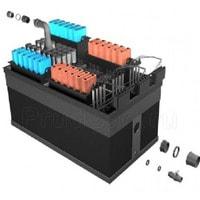 Фильтр для пруда и водоема до 600м3 Pondtech Bio-Filter 190 IA