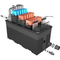 Фильтр для пруда и водоема до 350м3 Pondtech Bio-Filter 160 IA