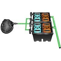 Фильтр для пруда и водоема до 120м3 Pondtech Bio- System 2