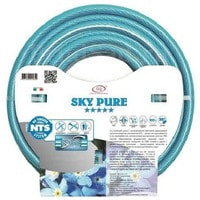 "Шланг для полива и подачи воды SKY PURE NTS 25 м 3/4"""