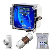 Система бесхлорной дезинфекции ClearWater R-40