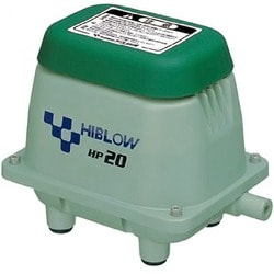 Компрессор HIBLOW HP-20