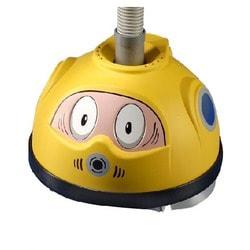 Вакуумный робот-пылесос Hayward Scuba