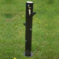 Водопроводная колонка GLQ 1288 алюминиевая